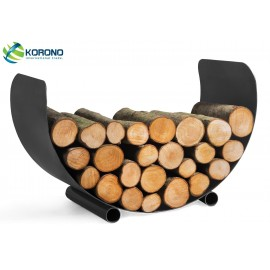 Outdoor Wood rack 669 - 70x45cm