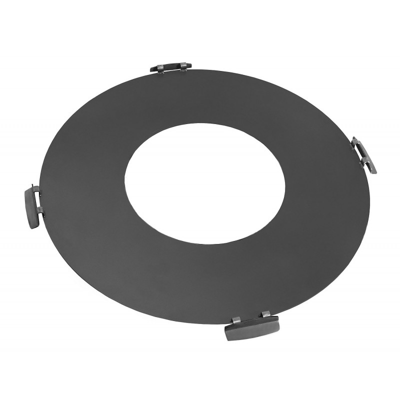 Grill Plate for Fire Bowl with 4 Handles 696 - Ø 78cm, 82cm, 98cm, 102cm