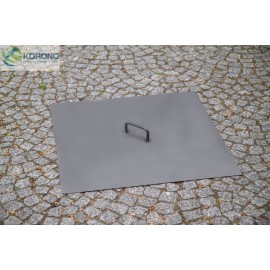 Lid for fire bowl 658 - 71,5x71,5cm