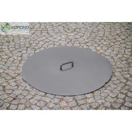 Lid for fire bowl 654 - Ø 60cm, 70cm, 80cm, 101cm