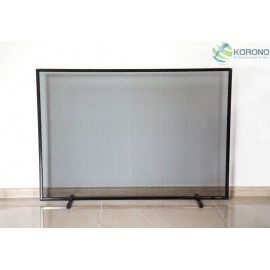 Screen fireplace 1201