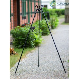 180 cm tripod  with Winch