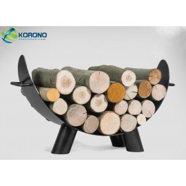Outdoor Wood rack 679 - 80x44cm