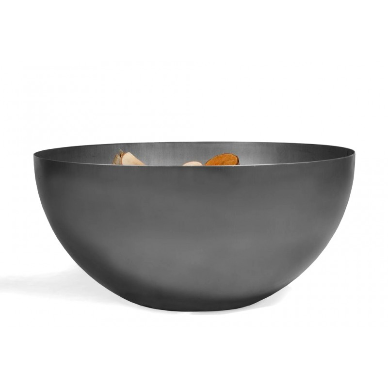 Premium Deep Fire bowl, fireplace, barbeque 354 - Ø 85cm