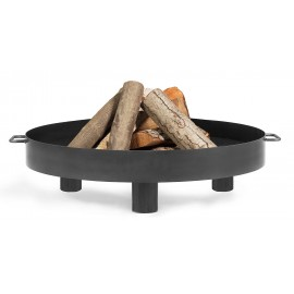 Fire bowl, fireplace, barbeque 357 - Ø 60cm, 70cm, 80cm