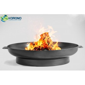 Fire bowl, fireplace, barbeque 305 -  Ø 60cm, 70cm, 80cm