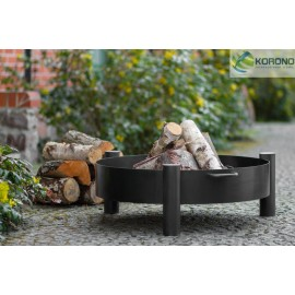 Fire bowl, fireplace, barbeque 320 -  Ø 60cm, 70cm, 80cm