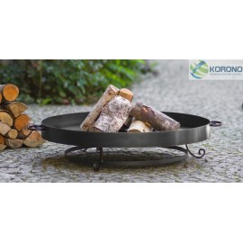 Fire bowl, fireplace, barbeque 335 -  Ø 60cm, 70cm, 80cm