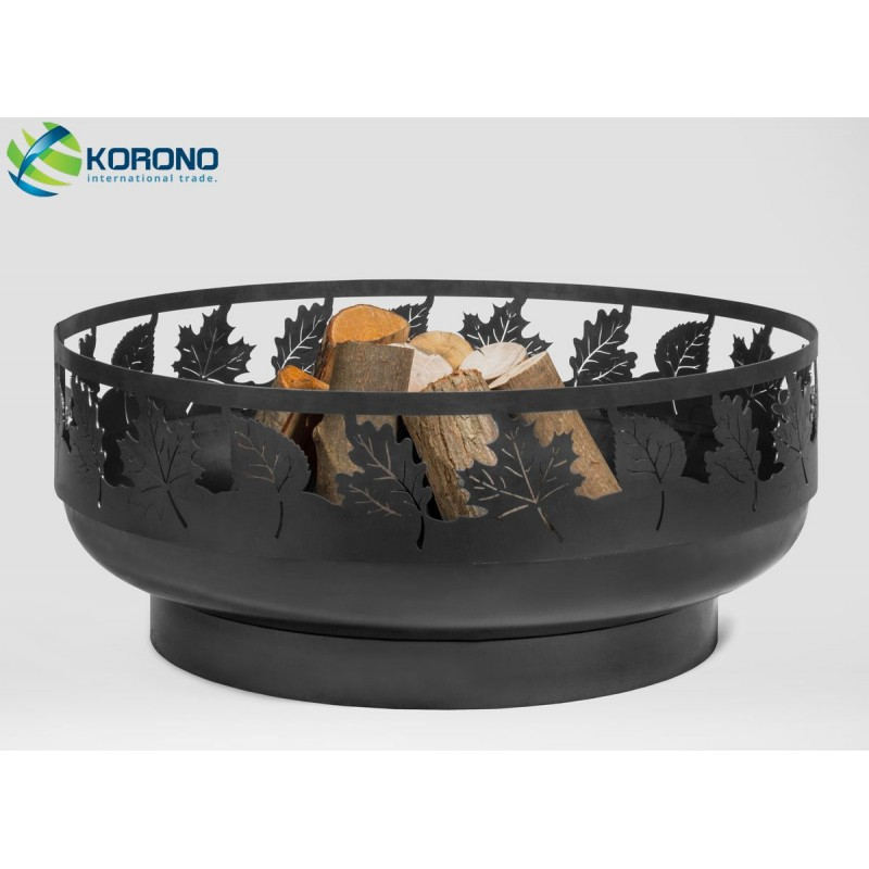 Fire bowl, fireplace, barbeque 351 -  Ø 80cm