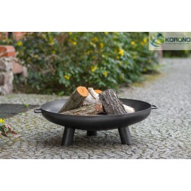 Fire bowl, fireplace, barbeque 301 - Ø 60cm, 70cm, 80cm, 100cm