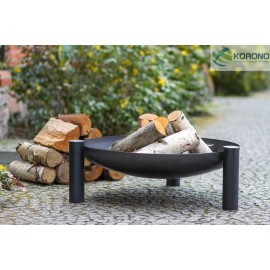 Fire bowl, fireplace, barbeque 315 - Ø 60cm, 70cm, 80cm