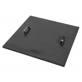Lid for fire bowl 659 - 72x72cm